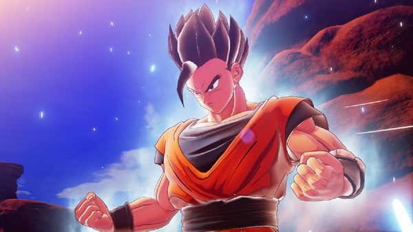 """A New """"Dragon Ball Z: Kakarot"""" Video Shows A Systems Overview"""