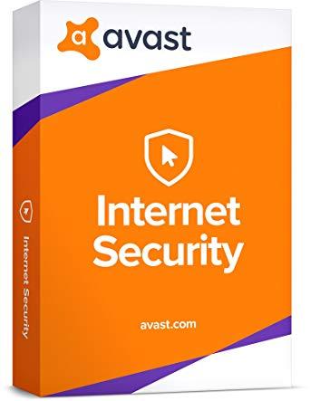 Avast Internet Security 2018 - 3 PC 1 Year (PC): Amazon.co.uk