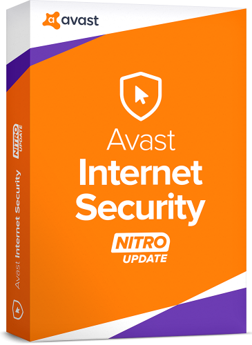 Avast Internet Security 2019 - 3 PC / 1 Year only $39.99