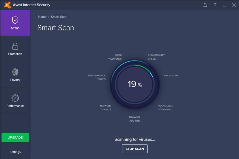 Avast Internet Security 2019 v19.8.2393 | Software Downloads