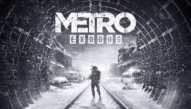 Buy Metro Exodus from the Humble Store