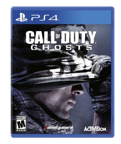 Call of Duty: Ghosts (PS4) - Walmart.com