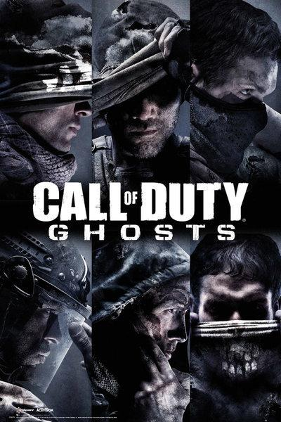 Call of Duty: Ghosts – thedigicodes.com