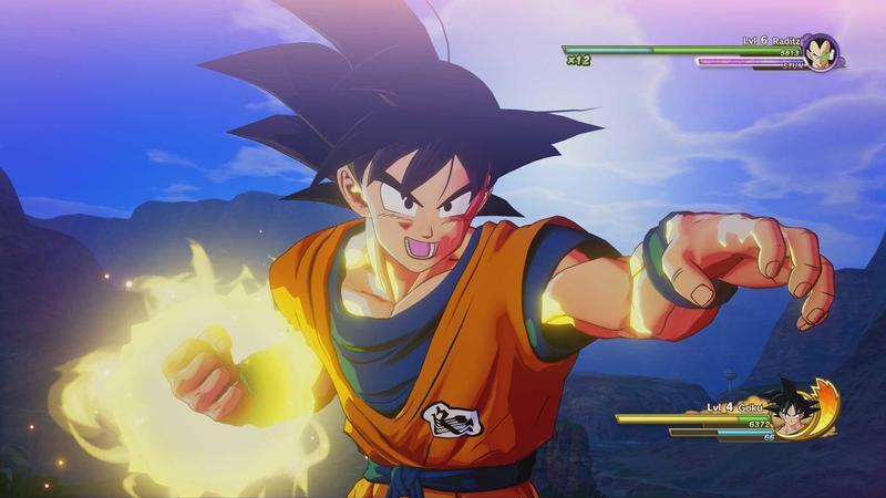 Dragon Ball Z: Kakarot Preview: Hands-On at Gamescom 2019 - Tech