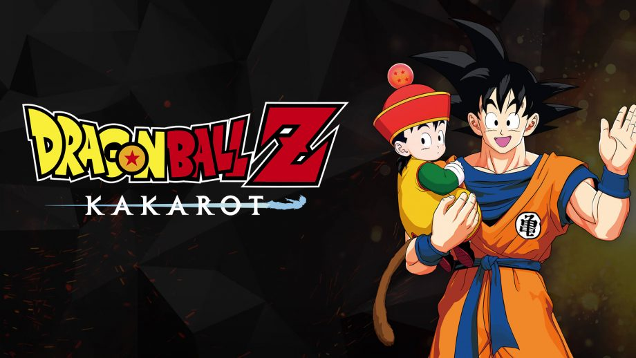 Dragon Ball Z Kakarot Preview | Trusted Reviews