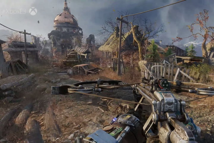 Everything We Know About Metro: Exodus So Far | Digital Trends