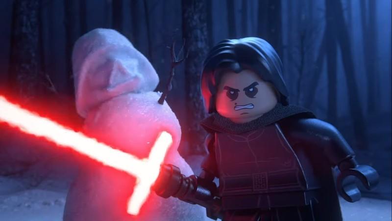 LEGO Star Wars: The Skywalker Saga for PlayStation 4 — Everything