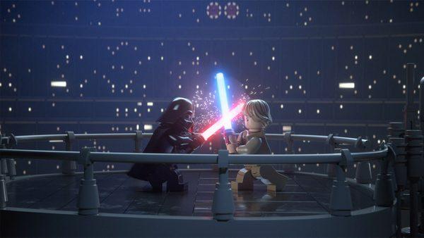 "LEGO Star Wars: The Skywalker Saga"" Gets A New Sizzle Trailer"