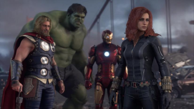 """Marvel's Avengers Will Be Supported for """"Multiple Years"""" 