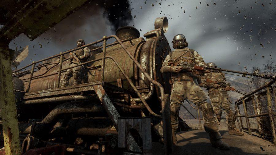 Metro Exodus PC review – an exquisite post-apocalyptic triumph