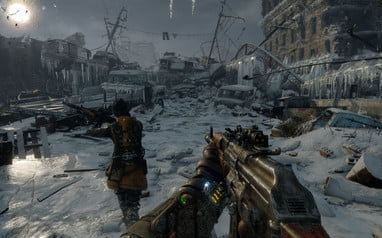 Metro Exodus Review: A Nuclear Hellscape That Lures You In