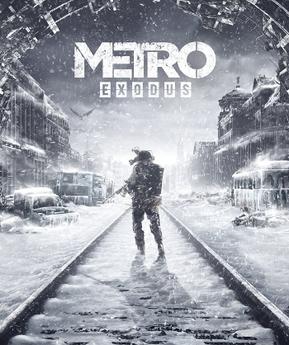 Metro Exodus - Wikipedia