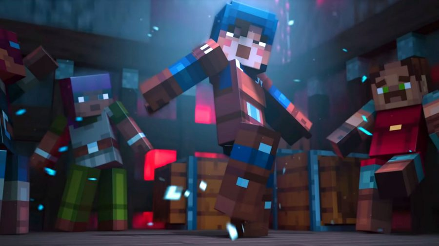 Minecraft Dungeons – all the latest details on the upcoming