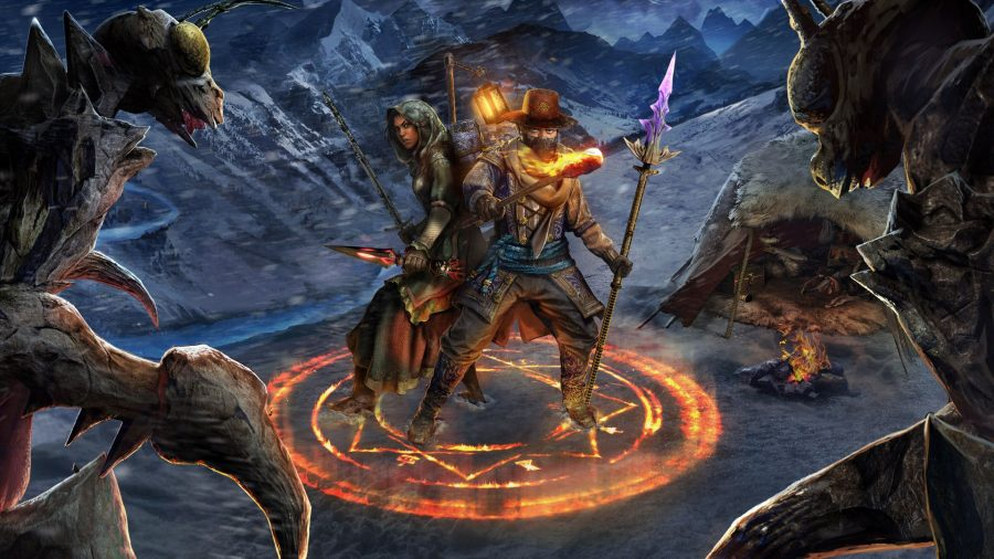 Outward review: a survival RPG that has no respect for your time
