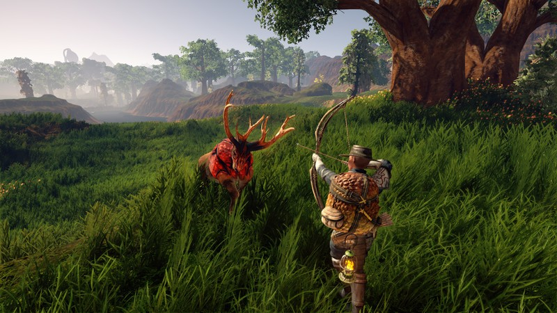 Outward Xbox One review: A groundbreaking, yet flawed, open-world