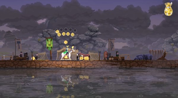 This Kingdom: Two Crowns walkthrough is a great tutorial for the