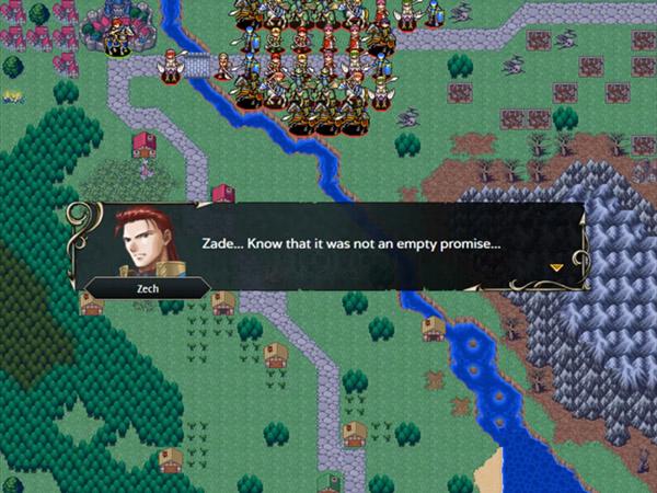 Vestaria Saga I: War of the Scions launches December 27 in the