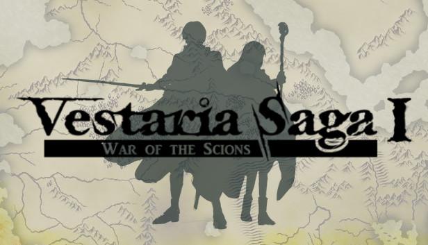 Vestaria Saga I: War of the Scions on Steam