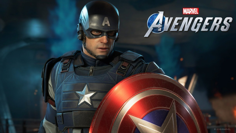 Watch the E3 2019 trailer for 'Marvel's Avengers,' coming May 15th