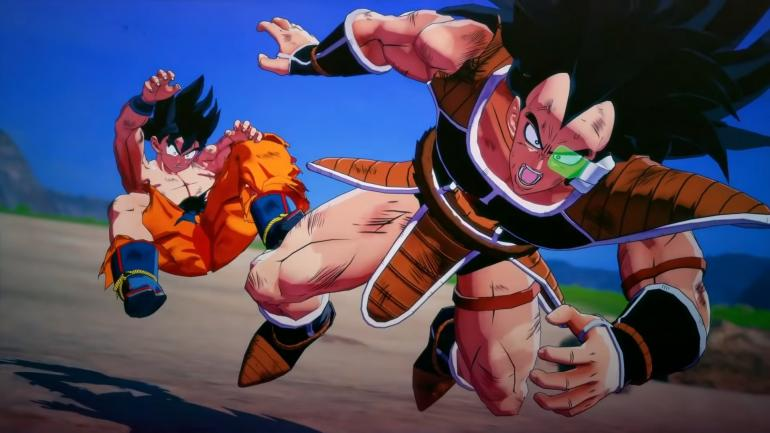 Will Dragon Ball Z: Kakarot be great, or the next Sagas?