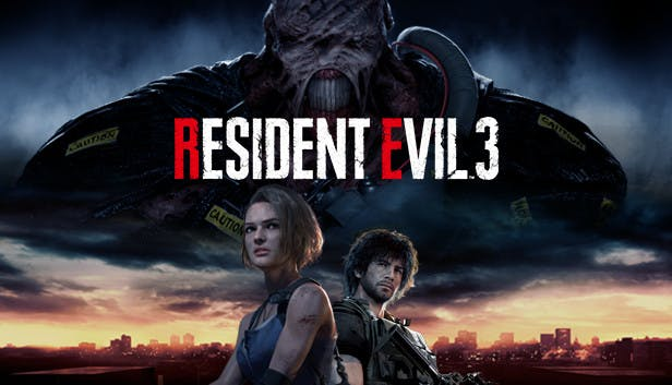 Buy RESIDENT EVIL 3 from the Humble Store