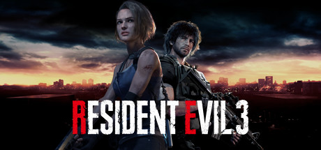 Pre-purchase RESIDENT EVIL 3 on Steam