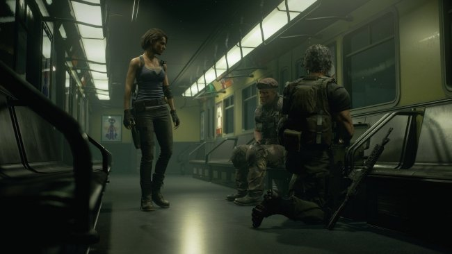 Resident Evil 3 File Size Will Be Much Larger Than RE2's Remake