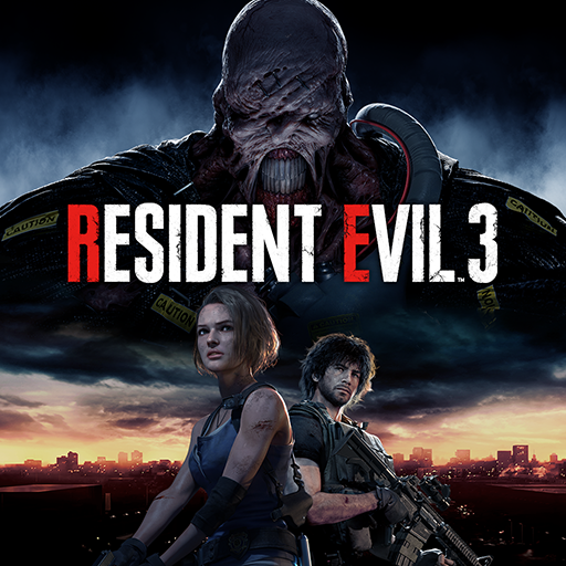 Resident Evil 3 remake covers appear on PlayStation Store - Gematsu
