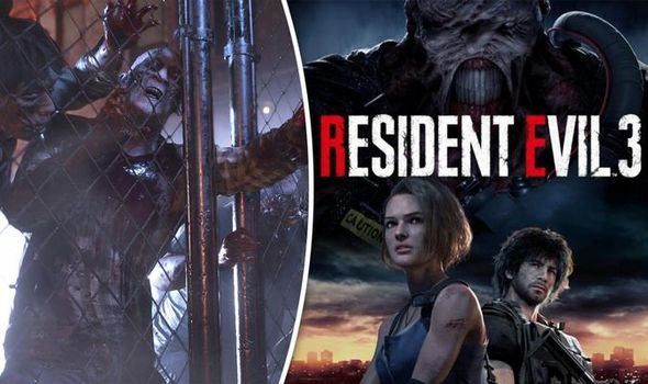 Resident Evil 3 Remake release date LATEST - Capcom angers fans