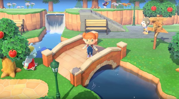 Animal Crossing: New Horizons — What are Nook Miles and the Nook