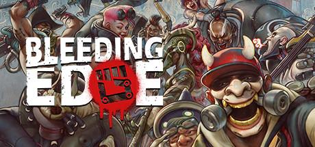 Bleeding Edge on Steam