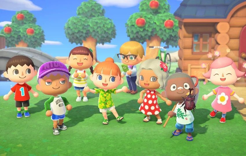 Can you swim or dive in Animal Crossing: New Horizons | Gamepur