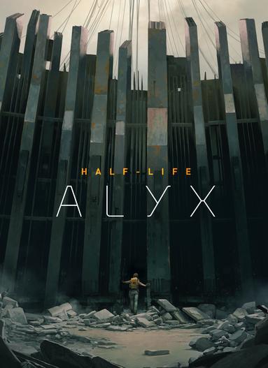 Half-Life Alyx: First look, screenshots and box art - CNET
