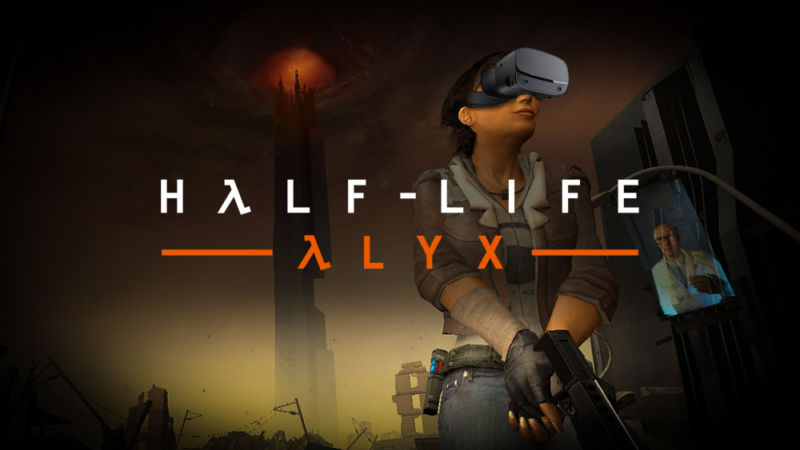 Half-Life: Alyx: What we know about Valve's upcoming full-length