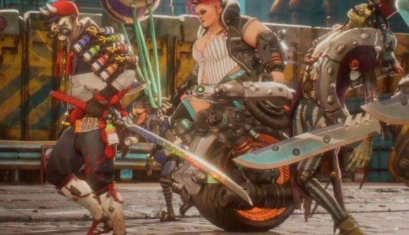 The Bleeding Edge technical alpha will release late June | PCGamesN