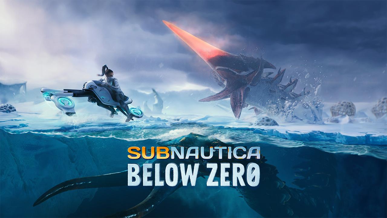 Akciófigyelő: Subnautica: Below Zero (PC) vásárlás olcsón és akciósan