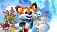 Super Lucky's Tale: Ingyenesen megkapunk 2 DLC-t, ha megvan a játék