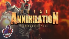Ingyen Total Annihilation: Commander Pack, de nem árt sietni