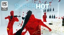 Itt a 3. napi ingyenjáték: Superhot
