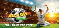 Dino Dini's Kick Off Revival ingyen az IndieGala-ról