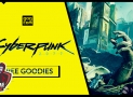 Most ingyen a tiéd lehet a Cyberpunk 2077 Goodies Collection