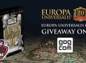Ingyen zsákolható a Europa Universalis II
