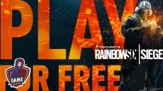Korlátozott ideig ingyen játszható a Rainbow Six Siege PlayStation 4-en, Xbox One-on és PC-n