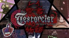 Ingyenes a The Textorcist: The Story of Ray Bibbia az Epic Store-ban