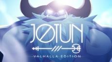 Ingyen zsebelhető a Jotun: Valhalla Edition és örökre megmarad