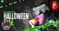 Brutál leárazások: Elindult az Epic Games Store Halloween Sale