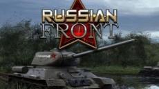 Heti nyereményjáték #3: Russian Front