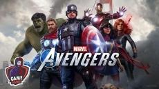 Vasárnap estig bárki kipróbálhatja a Marvel's Avengers nyílt bétát