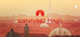 Ingyen beszerezhető a Surviving Mars című játék az Epic Games Store-ból