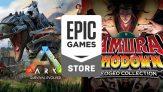 Ingyen Ark: Survival Evolved és Samurai Shodown Neo Geo Collection az Epic Games Store-ban